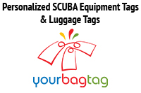 your bag tag