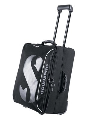 scubapro carry on bag