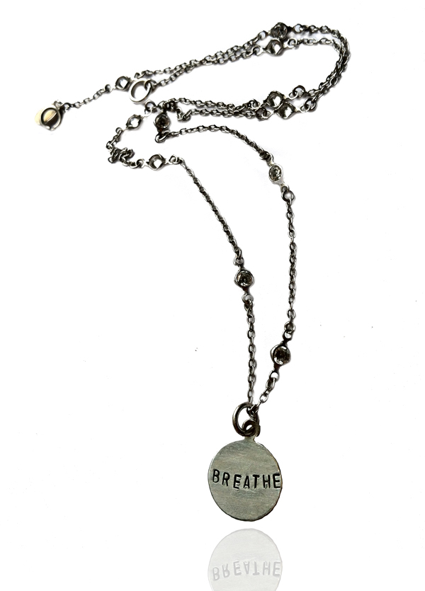 breathe gogh jewelry