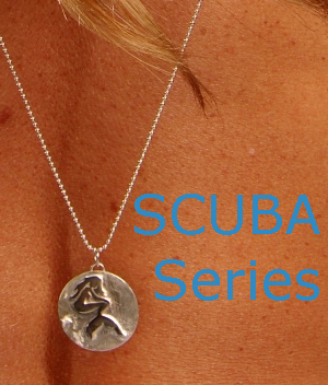 miss scuba jewelry scuba series