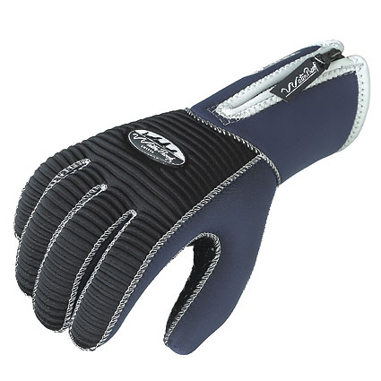waterproof 5mm crux gloves